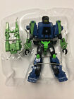 "Buy ""Transformers Generations Deluxe ONSLAUGHT Fall of Cybertron Bruticus New Loose"" on EBAY"