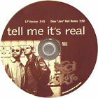 Tell Me It's Real [Dave Hall Remix] [Single] by K-Ci & JoJo (CD, 1999 MCA)