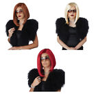 California Costumes Da Boss Adult Wig Office Cosplay Halloween Party