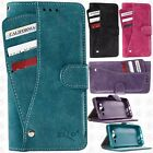 For Samsung Galaxy Note 8 Premium Wallet Case Pouch Flap STAND Cover Accessory
