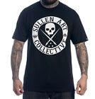 SULLEN ART COLLECTIVE BADGE OF HONOR LOGO TATTOO ARTIST T SHIRT S-3XL UK