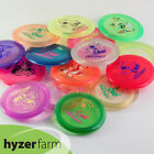Discraft SNAP CAP MICRO MINI BUZZZ DISC *choose your color* Hyzer Farm disc golf