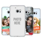 CREATE YOUR OWN CUSTOM GEL BACK CASE FOR HTC PHONES 1