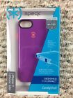 SPECK Cases for iPhone 7 6/6s CandyShell Grip GemShell NEW!