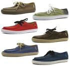 New Vans Rata Vulc Mens Lace Up Shoes ALL SIZES AND COLOURS