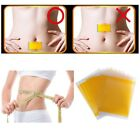 100pcs=10bags Slimming Navel Stick Slim Patch Lose Weight Loss