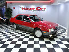 1993+Alfa+Romeo+164+4dr+Sedan+Luxury