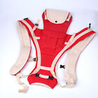 New Adjustable Newborn Carrier Backpack Wrap Sling Harness Baby Strap Convenient