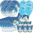Snowman and The Snowdog Essential Christmas Party Pack