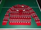 NWT MEN'S NBA CHICAGO BULLS FOREVER COLLECTIBLES AZTEC PRINT SWEATER on eBay