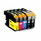 LC203 LC203 XL H Yield Compatible Ink Cartridge For Brother MFC-J5620DW J885DW