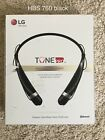 LG Tone Pro HBS-760 Bluetooth Wireless Stereo Headset AUTHENTIC!!!!!