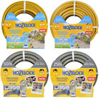 Hozelock Garden Hose 20/25/30/50 m Yellow Water Pipe Hose Watering&Irrigation