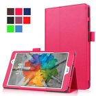 For LG G Pad 2 3 X F 7.0 8.0 10.1 Inch Tablet Cover PU Leather Folio Stand Case