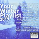 Various Artists - Your Winter Playlist 2017 / Various [New CD] Australia - Impor