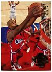 Loy Vaught #83 Los Angeles Clippers Fleer Ultra 1994-5 Basketball Card (C475)
