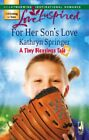 For Her Sons Love (A Tiny Blessings Tale #1) (Lov
