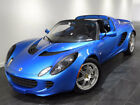 2005+Lotus+Elise+Katana+Supercharged