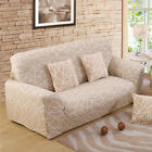 Removable 3 Seater Elastic Stretchy Sofa Cover Couch Slipcover Easy Fits #8
