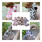 Puppy Warm Winter Sweater Hoodie Coat Clothes For Small Pet Costume Apparel New