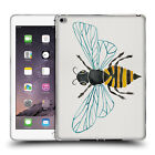 OFFICIAL CAT COQUILLETTE INSECTS 2 SOFT GEL CASE FOR APPLE SAMSUNG TABLETS