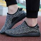 Men Fashion Gym Fitness Sneakers Running Athletic Sports Casual Boost TXCL