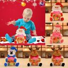 Hot Xmas Candy Box Christmas Children Gifts Box Festival Home Party Decoration