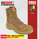 Army GP Combat Boot.  Redback Upper Design. Non Safety.  Work, Hiking & Leisure