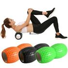 "12.9 x 6.2"" Foam Roller Muscle Back Pain Trigger Yoga Massage Gym Exercise BSTY image"