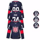 2016 NHL Adidas Premier World Cup Of Hockey USA Player Jersey Collection Womens