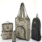KOREA LUBUNNY Secret EasyBag 4SET Cross back Eco Bag Backpack handbag shoulder