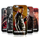 OFFICIAL AMC THE WALKING DEAD NEGAN SOFT GEL CASE FOR APPLE iPHONE PHONES