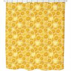 Sunny Blossoms Shower Curtain