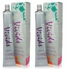 Pravana VIVIDS Hair Color 3oz (Neons, Pastels, Locked-in)
