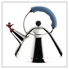 Alessi Michael Graves Bird Kettle -- tweets when boiling -- by Alessi