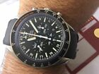 OMEGA SPEEDMASTER SOLAR IMPULSE GMT AUTOMATIC  CHRONOGRAPH SAPHIRE PAPERS