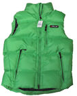 Polo Ralph Lauren RLX Mens Solid Down Filled Feather Vest Puffer Jacket S M L