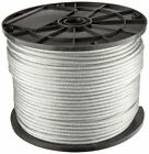 """Marine Stainless Steel 316 Type Wire Rope Cable Balustrade Decking 7x7 1/16"""""""