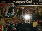 The Munsters Koach Model Kit AMT ERTL 1:25 NEW in Unopened, Factory Sealed Box