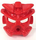 LEGO Parts~Bionicle Mask Pahari Nuva Kanohi 43616 RED