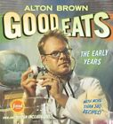 Good Eats: Volume 1, The Early Years