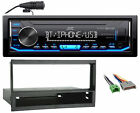 JVC Digital Media Bluetooth Receiver Android/iPhone For 1997-98 Ford Expedition