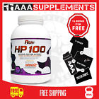 ASN | HP-100 | hp100 hp 100 | 1.8kg Protein Nano Filtration Peptide Extract Gym