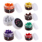 Внешний вид - Carp Floating Artificial Baits Fishing Lure Fish Beads Pops Up Flavor Smell Ball
