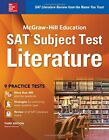McGraw-Hill Education SAT Subject Test Literature