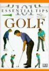 Golf (101 Essential Tips) by Ballingall, Peter 0751302309 The Fast Free Shipping