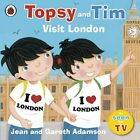 Topsy and Tim: Visit London (Topsy & Tim) by Adamson, Jean Book The Fast Free