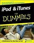 iPod & iTunes For Dummies (For Dummies (Computers)
