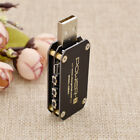 High Speed USB PD Tester Voltage Current Ripple Dual Type-C Meter Mini Test Tool