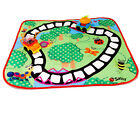 Sassy Silly Sensory Blocks Musical Vehicle Numbers & Letters Set - Mix & Match